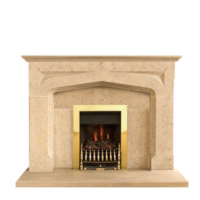 The Danum by Warmsworth Stone Fireplaces, Doncaster