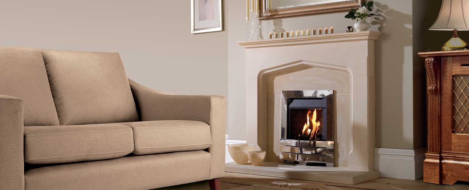warmsworth stone modern classic real stone fireplaces
